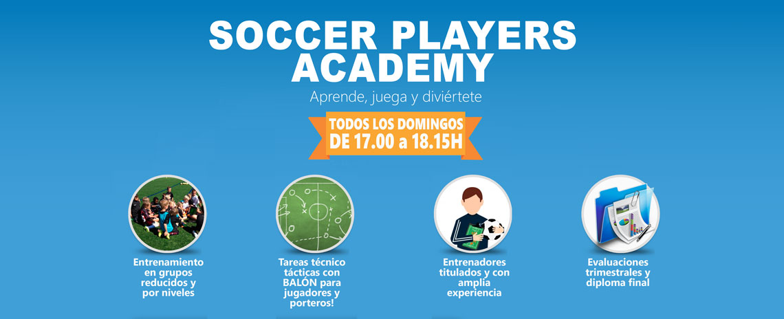 Players Academy