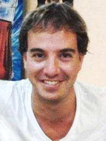 Alvaro Villalba