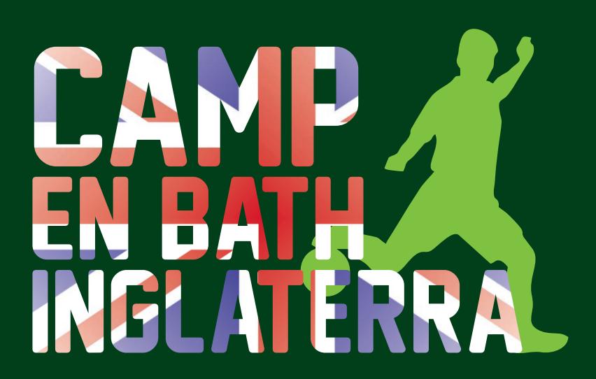 Bath 2016