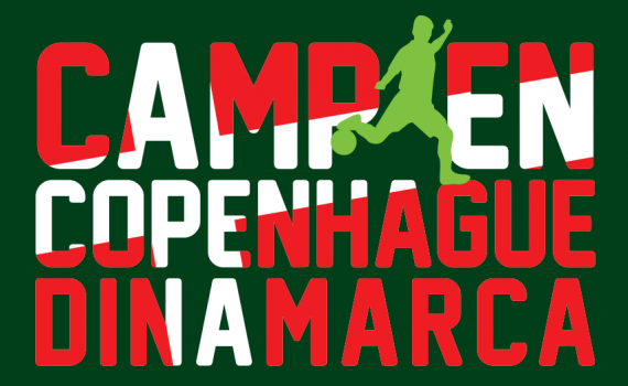 Camp Copenhague-Football-Campus-2016