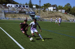 CD istmeño panamá Madrid Youth Cup