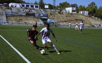 CD istmeño panamá Madrid Youth Cup