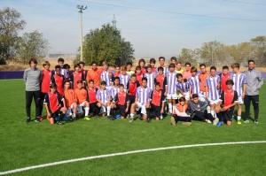 Adarve visita Valladolid