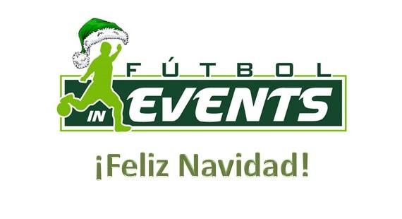 Feliz Navidad Antonio Recio.Futbol In Events Os Desea Feliz Navidad
