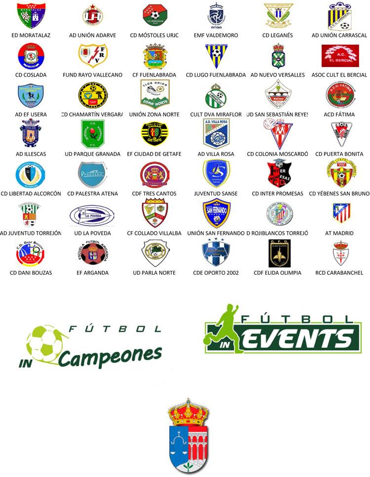 Futbol-IN-Campeones-2016-equipos-participantes