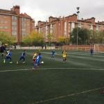 Fútbol In Cup Octubre