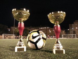 3ª Edición Fútbol In Cup Noviembre