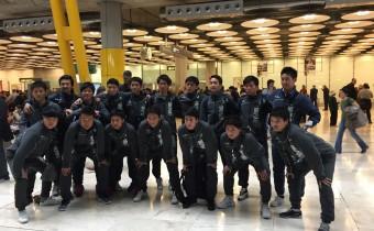 Selección japonesa FIE