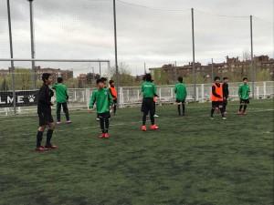 barcelona junior cup