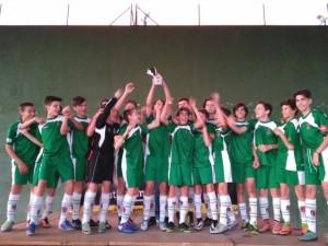 Fútbol In Campeones