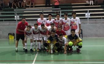 Kelme Futsal Cup