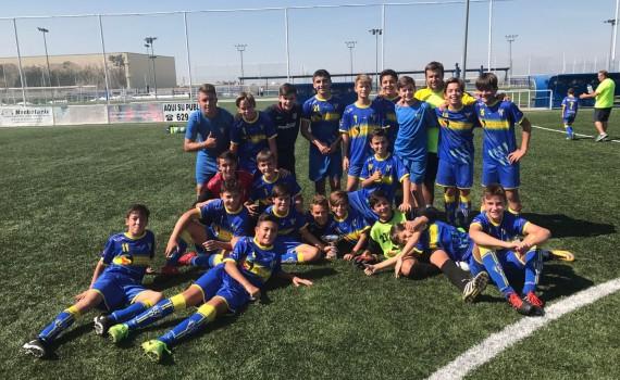 VI Trofeo Fernando Torres