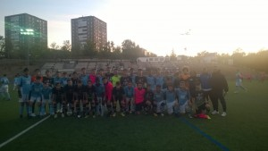 IFC Soccer Academy Toronto