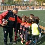 3ª Edición de la Fútbol In Cup