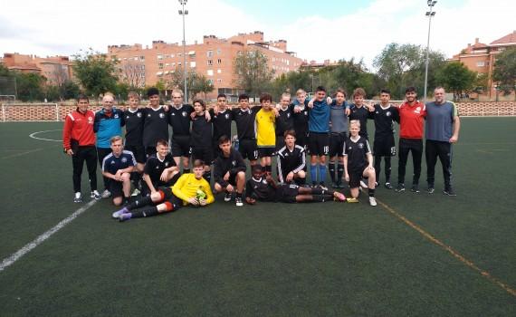 BK Skjold Futbol In Events