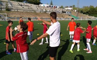 Pretemporada Fútbol In Events