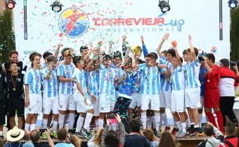 Torneos Fútbol In Events