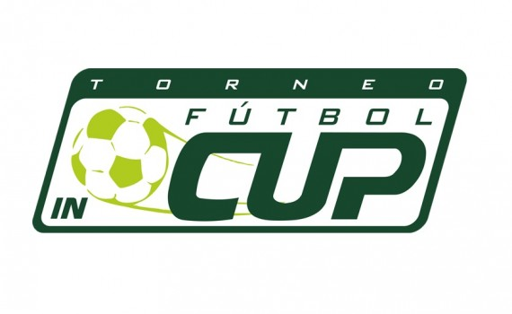 Logo Fútbol In Cup