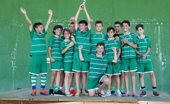 Futbol In Campeones