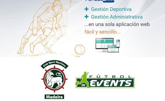 Fútboldata Club Sport Marítimo