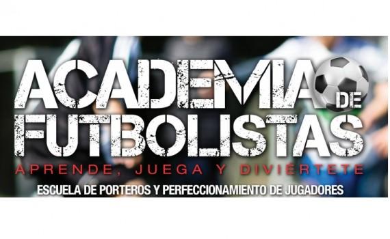 Academia de futbolistas de Alto Rendimiento