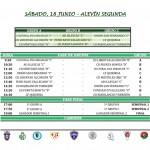june, 18 – U-10 Primera