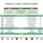 june, 12 – U-12 Primera