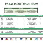 june, 19 – U-12 Primera