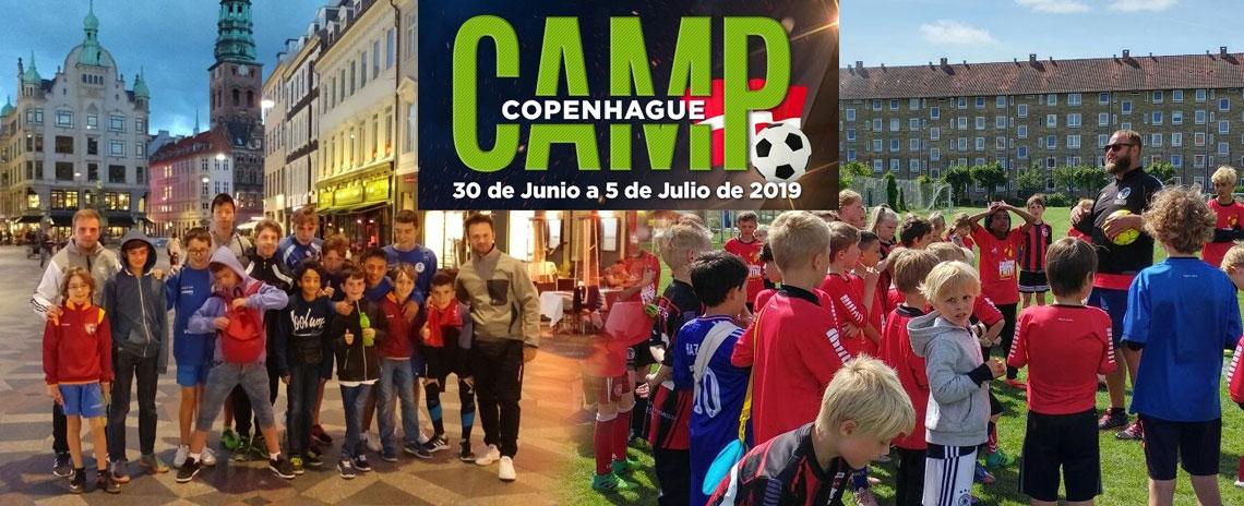 Camp Internacional