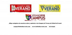 campus verano