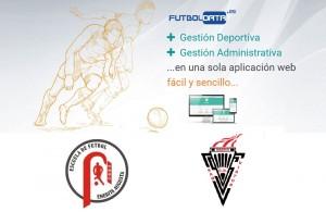 Fútboldata Nuevas Escuelas