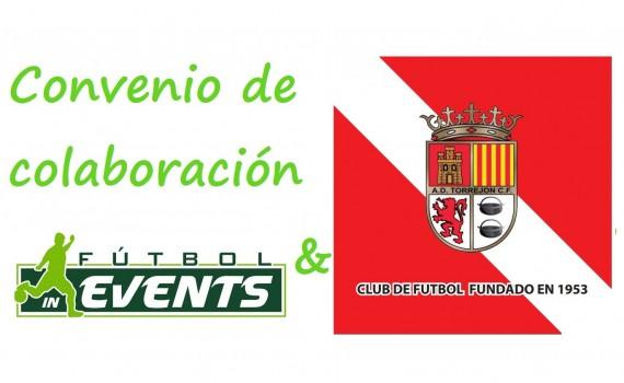 Convenio Torrejón
