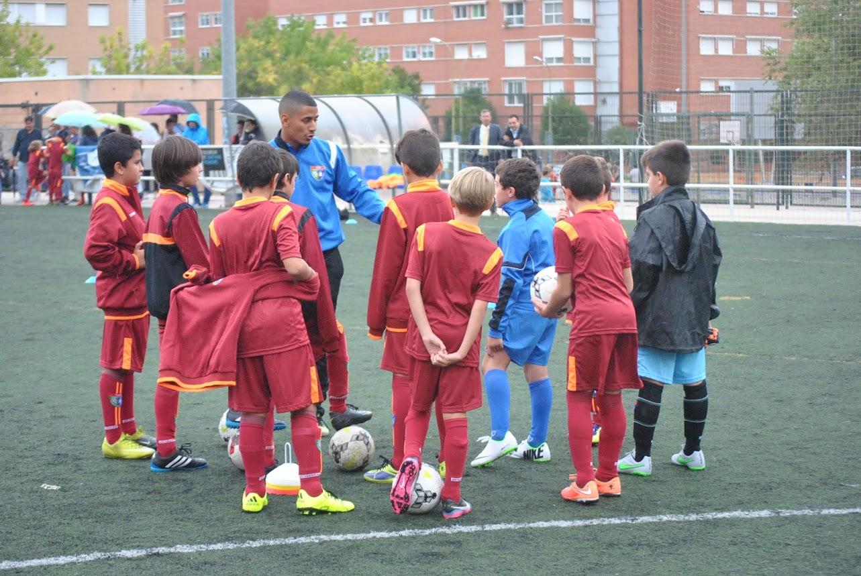 Jordi Didac entrenamiento