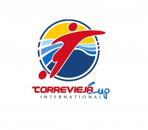 Logo Torrevieja International Cup