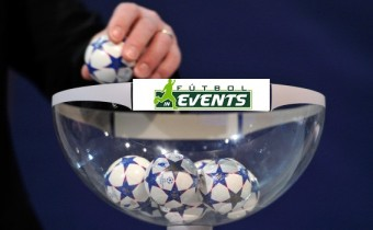 Sorteo Fútbol In Events